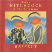 Robyn Hitchcock & The Egyptians, Respect (CD)