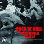 Various Artists, Rock 'N' Roll - The Essential Tracks (LP)
