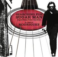 Rodriguez, Searching For Sugar Man [OST] (CD)