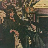 Rod Stewart, Never A Dull Moment (CD)