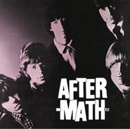 The Rolling Stones, Aftermath [UK Version] (CD)