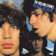 The Rolling Stones, Black And Blue (CD)