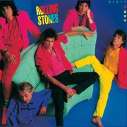 The Rolling Stones, Dirty Work (CD)
