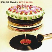 The Rolling Stones, Let It Bleed (CD)