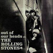 The Rolling Stones, Out Of Our Heads [UK Version] (CD)
