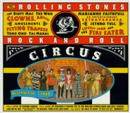 The Rolling Stones, The Rolling Stones Rock And Roll Circus (CD)