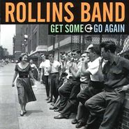 Rollins Band, Get Some Go Again (CD)