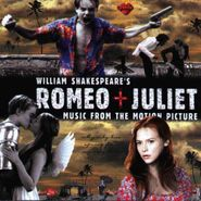 Various Artists, William Shakespeare's Romeo + Juliet [OST] (CD)
