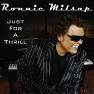 Ronnie Milsap, Just For A Thrill (CD)