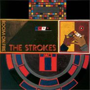 The Strokes, Room On Fire [2003 Issue] (LP)
