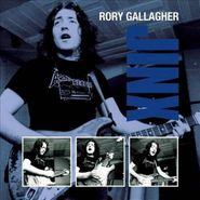 Rory Gallagher, Jinx (CD)