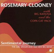 Rosemary Clooney, Sentimental Journey: The Girl Singer And Her New Big Band (CD)