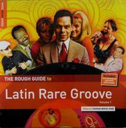 Various Artists, Rough Guide To Latin Rare Groove Volume 1 (LP)