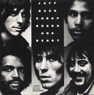 The Jeff Beck Group, Rough and Ready (CD)