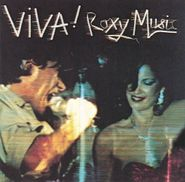 Roxy Music, Viva! (CD)