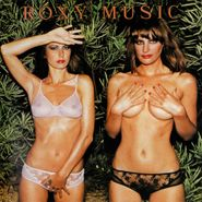 Roxy Music, Country Life (CD)