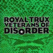 Royal Trux, Veterans Of Disorder (CD)