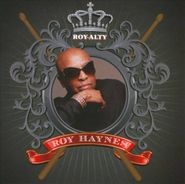 Roy Haynes, Roy-Alty (CD)