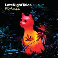 Röyksopp, Late Night Tales (CD)