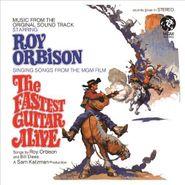 Roy Orbison, The Fastest Guitar Alive [Score] (CD)