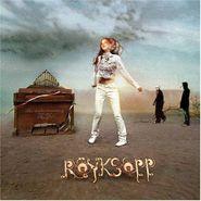Röyksopp, The Understanding (CD)
