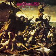 The Pogues, Rum, Sodomy & The Lash [Expanded Edition] (CD)