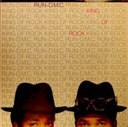 Run-D.M.C., King Of Rock (LP)