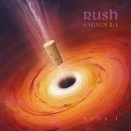 """Rush, Cygnus X-1 [Record Store Day] (12"""")"""