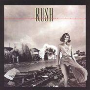 Rush, Permanent Waves [Remastered] (CD)