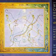 Rush, Snakes & Arrows (CD)