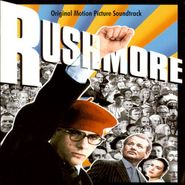 Various Artists, Rushmore [OST] (LP)