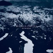 Russian Circles, Memorial (CD)
