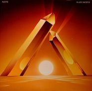 Rustie, Glass Swords [Import] (LP)