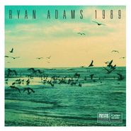 Ryan Adams, 1989 (CD)