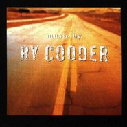 Ry Cooder, Music By Ry Cooder (CD)