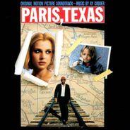 Ry Cooder, Paris, Texas [Score] (CD)