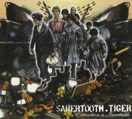 Sabertooth Tiger, Extinction Is Inevitable (CD)