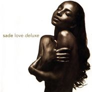 Sade, Love Deluxe (CD)