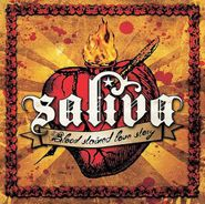 Saliva, Blood Stained Love Story [Limited Edition] (CD)