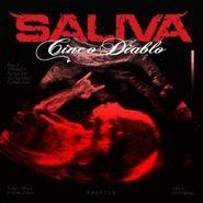 Saliva, Cinco Diablo (CD)