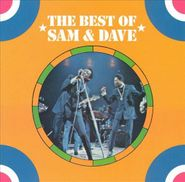 Sam & Dave, The Best Of Sam & Dave (CD)