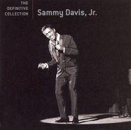 Sammy Davis, Jr., The Definitive Collection (CD)