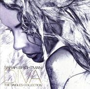 Sarah Brightman, Diva: The Singles Collection (CD)