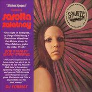 Sarolta Zalatnay, Zalatnay (CD)