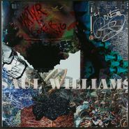 Saul Williams, MartyrLoserKing [Signed] (LP)