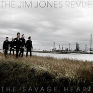 The Jim Jones Revue, The Savage Heart (CD)