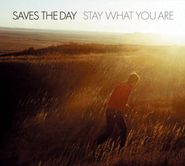 Saves The Day, Stay What You Are (CD)