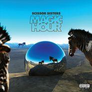 Scissor Sisters, Magic Hour (CD)