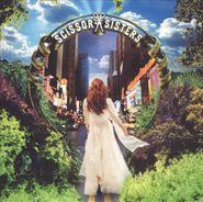Scissor Sisters, Scissor Sisters (CD)