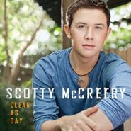 Scotty McCreery, Clear As Day (CD)